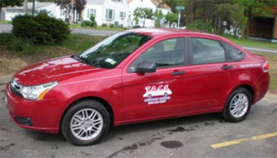 Auto Body Repair With Loaner Car Near Me